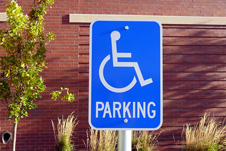 Louisiana's Official ADA Sign Installation and Repair Specialists, Clean Sweep, Inc.