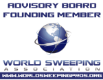 World Sweeping Association - World Sweeping Pros Advisory Board Founding Member