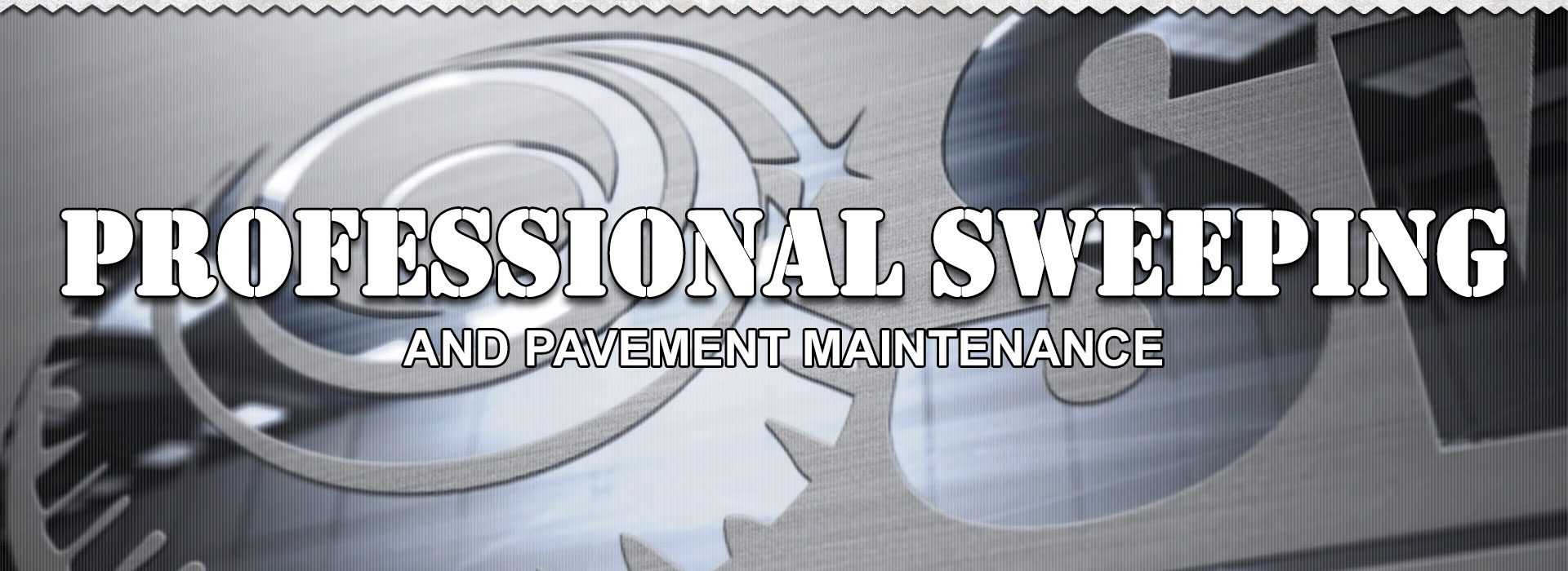 Louisiana's Official Street Sweeping Professionals